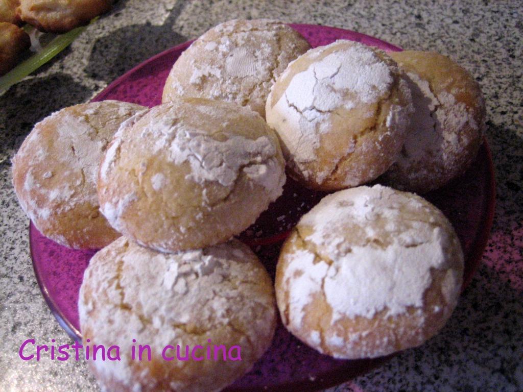 Ricette per dolci con pasta di mandorle
